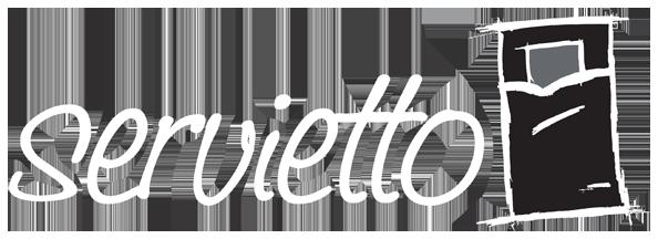 Servietto Logo